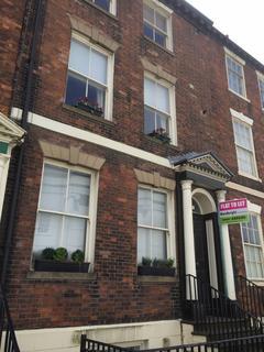 Studio to rent - Jarratt Street, Hull HU1