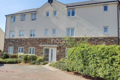 2 bedroom flat for sale - Fleetwood Gardens, Plymouth