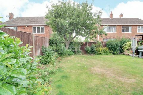 4 bedroom detached house for sale - Coningsby Gardens East, Woodthorpe, Nottingham