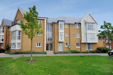 1 bedroom apartment for sale - Lambourne Chase, Great Baddow, Chelmsford, CM2
