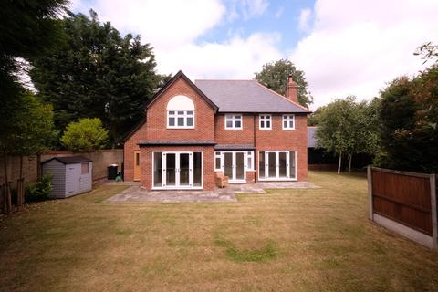 4 bedroom detached house for sale - Moulsham Street, Chelmsford, CM2