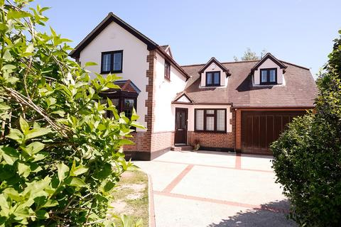 4 bedroom detached house for sale - Moulsham Chase, Chelmsford, CM2