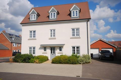 5 bedroom detached house for sale - Emberson Croft, Broomfield, Chelmsford, CM1