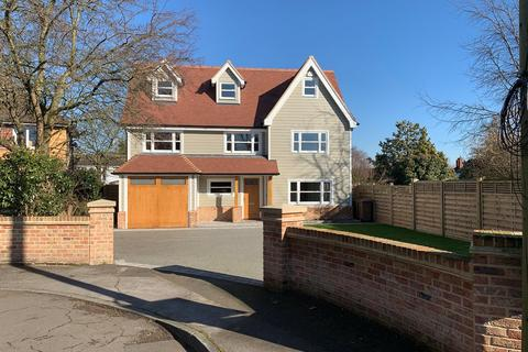 5 bedroom detached house for sale - North Drive, Great Baddow, Chelmsford, CM2