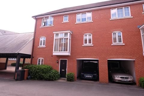 4 bedroom townhouse for sale - Ruby Link, Great Baddow, Chelmsford, CM2