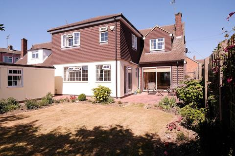 4 bedroom detached house for sale - Chignal Road, Chelmsford, CM1