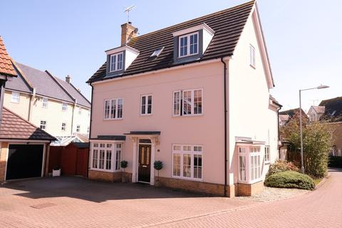 Search 5 Bed Houses For Sale In Chelmsford | OnTheMarket