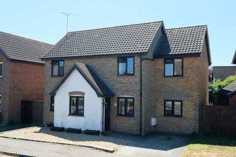 4 bedroom detached house for sale - Pollards Green, Chelmer Village, Chelmsford, CM2