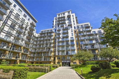 1 bedroom flat to rent - Ceram Court, 10 Seven Sea Gardens, London, E3