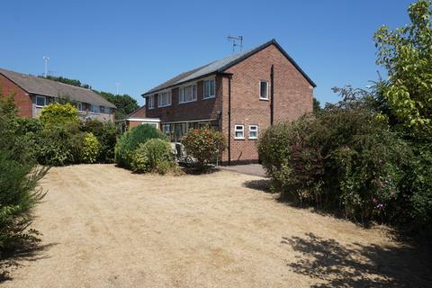 4 bedroom end of terrace house for sale - Ashwick Close, Nottingham, NG11