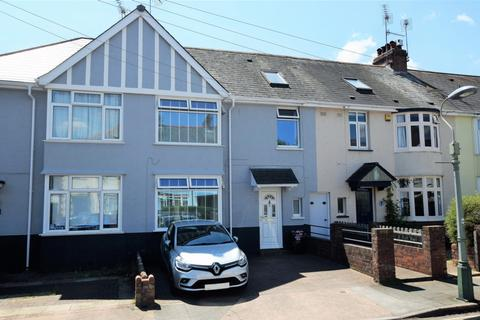 4 bedroom house for sale - Coverdale Road, St Thomas, EX2