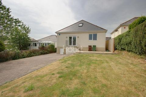 4 bedroom detached house for sale - Grosvenor Road, Crownhill