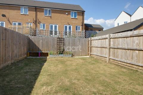 3 bedroom semi-detached house for sale - Bluebell Street, Plymouth