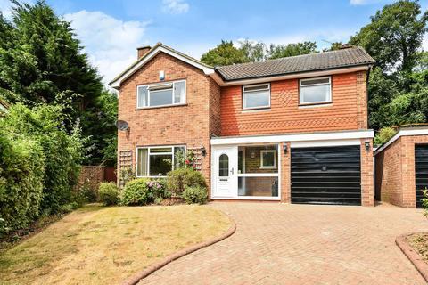 4 bedroom cottage for sale - Bonar Place, Chislehurst