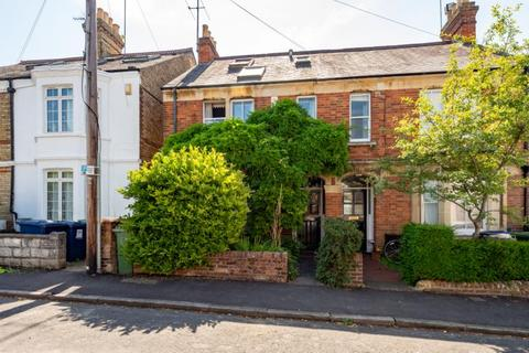 4 bedroom semi-detached house for sale - Bartlemas Road, Oxford, Oxfordshire