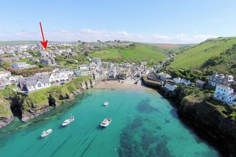 3 bedroom house for sale - Harewood, 9 Trewetha Lane, Port Isaac