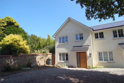 2 bedroom semi-detached house to rent - Budleigh Salterton, Devon