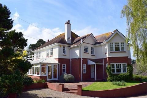 4 bedroom detached house for sale - Budleigh Salterton, Devon