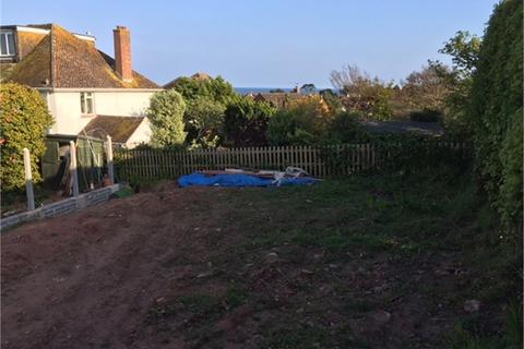 3 bedroom property with land for sale - Budleigh Salterton, Devon