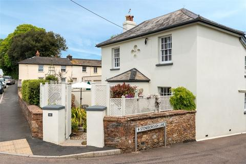 3 bedroom cottage for sale - Budleigh Salterton, Devon