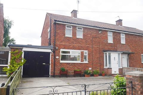 3 bedroom semi-detached house for sale - Thanet Road, Dringhouses, York