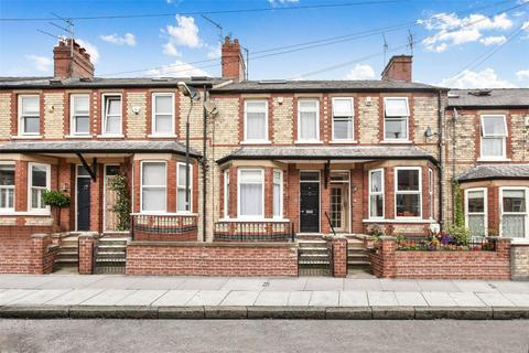 4 bedroom terraced house for sale - Aldreth Grove, Bishopthorpe Road, York