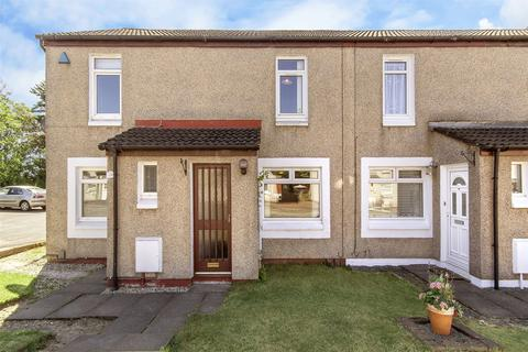 2 bedroom terraced house for sale - 26 Monymusk Gardens, Bishopbriggs, East Dunbartonshire, G64