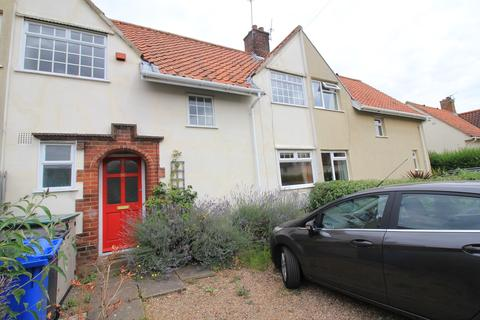 3 bedroom house to rent - LUBBOCK CLOSE , NORWICH , NORWICH  NR2