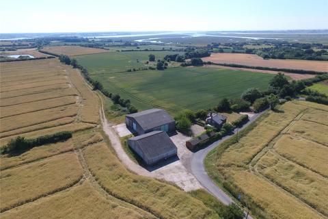 3 bedroom barn conversion for sale - Fingringhoe, Nr Colchester, Essex, CO5