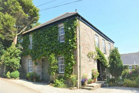 5 bedroom country house for sale - Chapel Hill, Porkellis, HELSTON, Cornwall