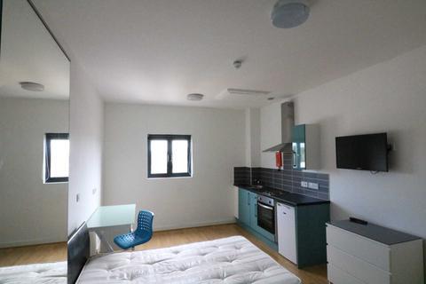 Studio for sale - Bridgewater Street, Liverpool