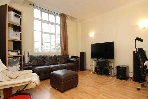 1 bedroom apartment to rent - South Block, County Hall, 1A Belvedere Road, Waterloo, SE1