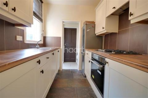 3 bedroom terraced house to rent - Unthank Road, Golden Triangle