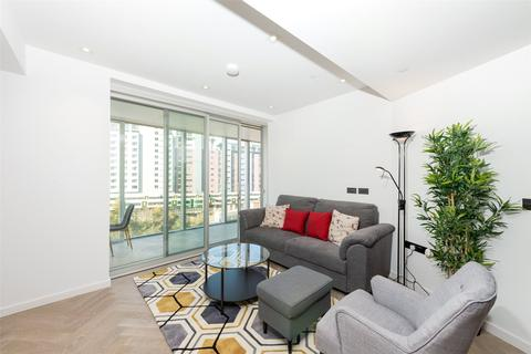 1 bedroom apartment to rent - Fladgate House, Battersea Power Station, Circus West, Battersea, SW11