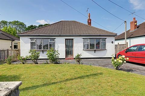 3 bedroom bungalow for sale - Weston Lane, Basford