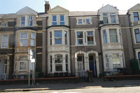 2 bedroom flat for sale - Clare Street, Riverside, Cardiff, South Glamorgan