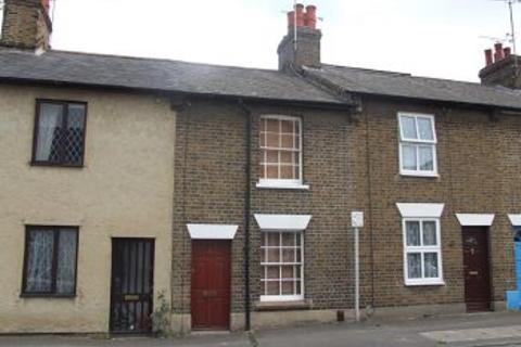 2 bedroom terraced house to rent - Mildmay Road, Old Moulsham, Chelmsford, CM2 0DR