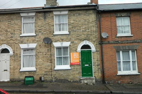 2 bedroom terraced house to rent - South Street Colchester Essex CO2 7BL
