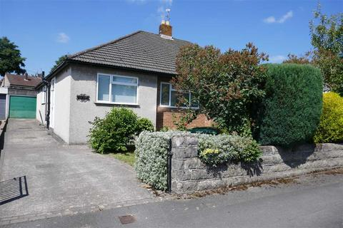 2 bedroom bungalow for sale - Gron Ffordd, Rhiwbina, Cardiff