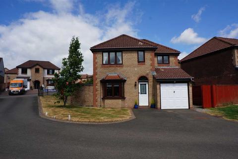 4 bedroom detached house for sale - Ranfurly Drive, Cumbernauld