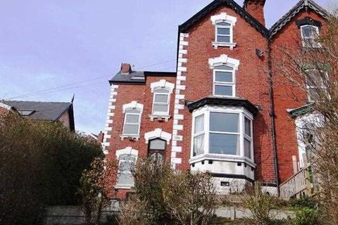 2 bedroom apartment to rent - Middle Flat, Park View, 171 Shirebrook Road, Sheffield