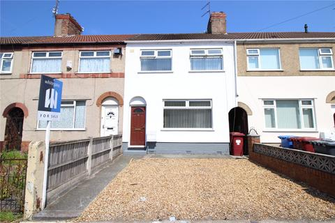 3 bedroom terraced house for sale - Gentwood Road, Liverpool, Merseyside, L36