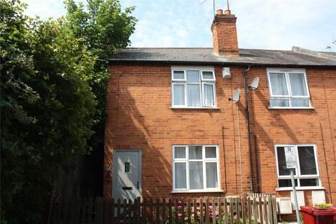 3 bedroom end of terrace house for sale - Sherman Road, Reading, Berkshire, RG1
