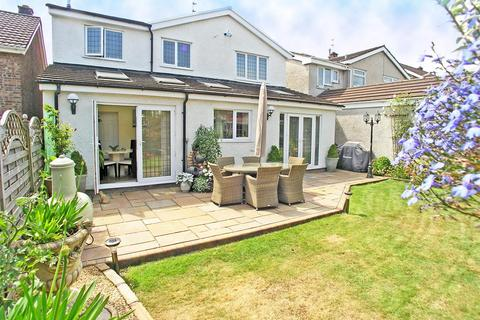 4 bedroom detached house for sale - Sycamore Tree Close, Radyr