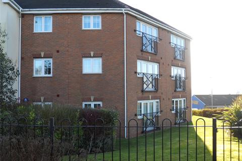 2 bedroom apartment for sale - Purlin Wharf, Dudley, West Midlands, DY2
