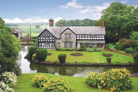4 bedroom detached house for sale - Swineyard Lane, High Legh, Cheshire, WA16