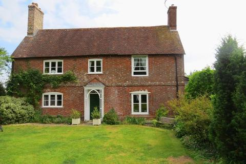 4 bedroom character property to rent - Tichborne, Alresford, Hampshire