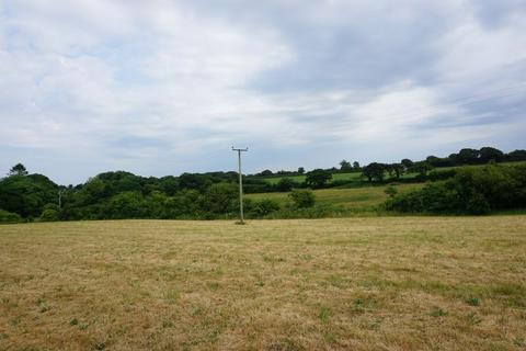 Land for sale - Land at Berry Farm, Nanstallon, Bodmin