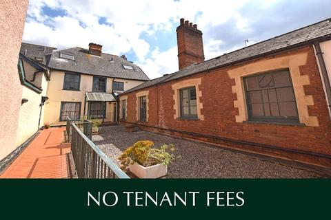2 bedroom apartment to rent - The Mint, Exeter, Devon