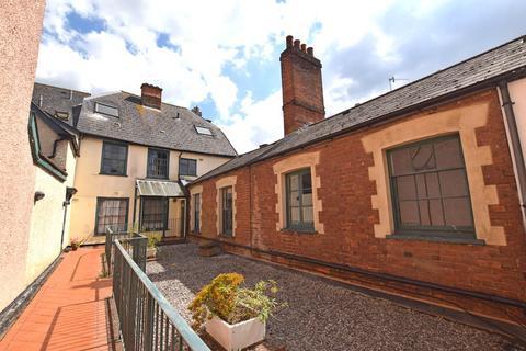 2 bedroom apartment to rent - The Mint, Exeter, Devon